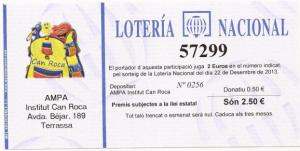 Loteria 2013
