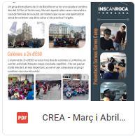CREA - abril